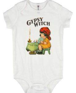 gypsy-witch